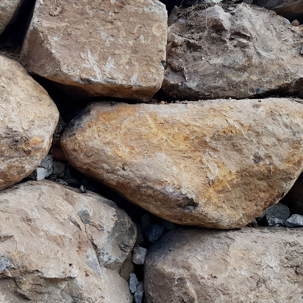 large bush rocks for sale and delivery gold coast