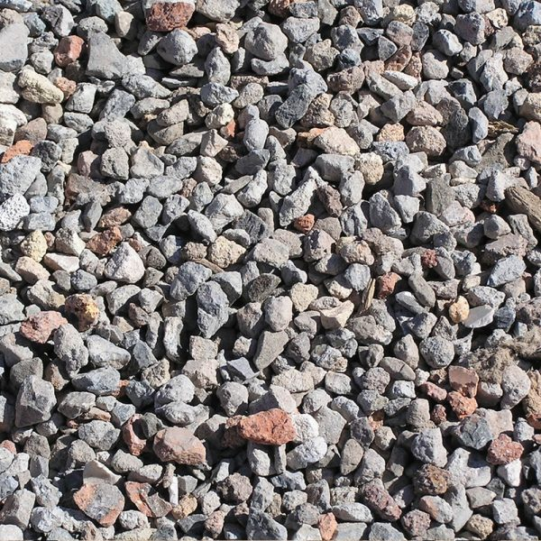 30 - 70mm drainage rock delivery gold coast